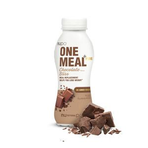 Nupo One Meal +Prime Shake Chocolate Bliss - 1 stk