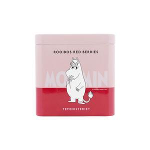 Teministeriet Moomin Rooibos Red Berries