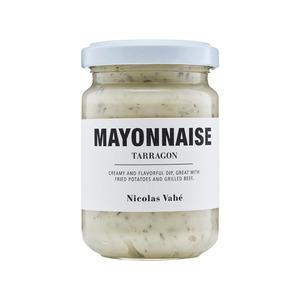 Nicolas Vahé Mayonnaise Tarragon