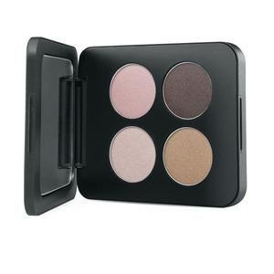 Youngblood Pressed Mineral Eyeshadow Quad - 4 gr.