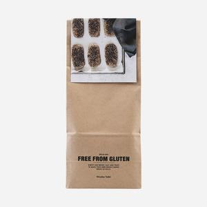 Nicolas Vahé Organic Bread Mix Gluten Free