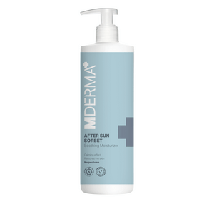 MDerma After Sun Lotion - 200 ml.