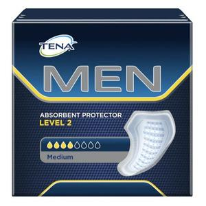 TENA for Men Level 2 - 10 stk.