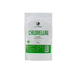 Unikfood Chlorella Pulver Ø