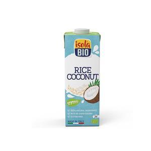 Isola Bio Risdrik Med Kokos Ø