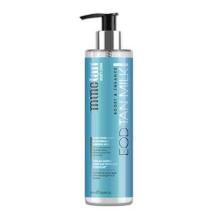 Minetan EOD Boost & Enhance Gradual Tanning Milk - 354 ml.