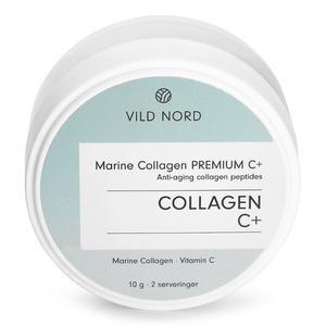 Vild Nord Marine Collagen C+