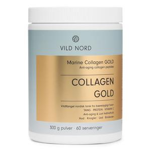 Vild Nord Marine Collagen Gold - 300 g