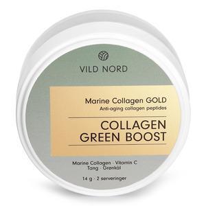 Vild Nord Collagen Green Boost