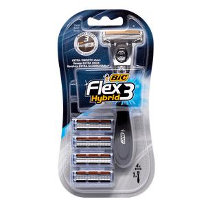 BIC Flex & Easy
