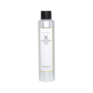 Antonio Axu Styling Spray Soft Hold - 300 ml