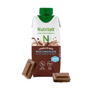 slank med nutrilett