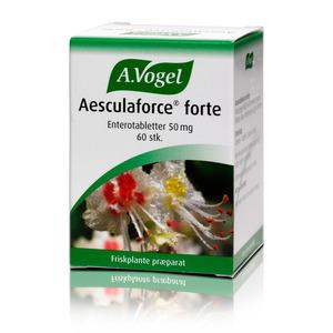 A. Vogel Aesculaforce Forte - 60 tab