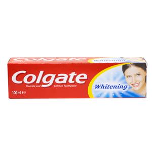 Colgate Whitening 100 Ml.