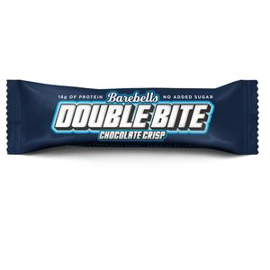 Barebells Double Bite Chocolate Crisp - 55 g