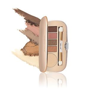 Jane Iredale Shadow Kit Naturally Glam