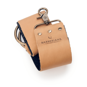 Barberians Sharpening Belt - 1 stk.