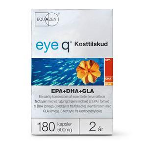 Eye Q - 180 kaps.