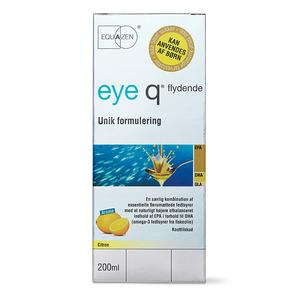 Eye Q Flydende - 200 ml