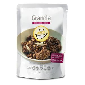 Easis Granola Med Chokolade & Kokos