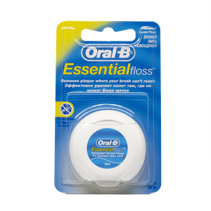 Oral-B Essential Floss - 50 m