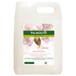 Palmolive Almond Håndsæbe - 5000 ml.