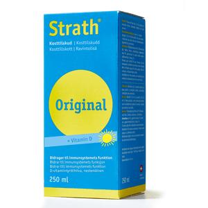 Strath D-vitamin - 250 ml