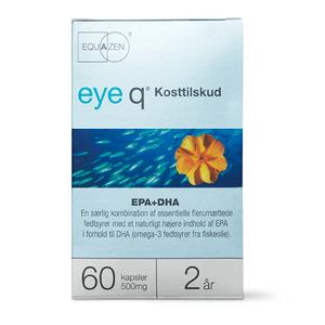 Eye Q - 60 kaps.