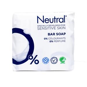 Neutral Sæbe - 2x100 g.