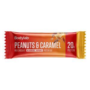 Bodylab Protein Bar Peanuts & Caramel