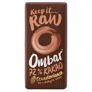 Ombar Raw Chokolade