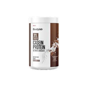 Billede af Bodylab Casein Protein, Ultimate Chocolate - 750 g