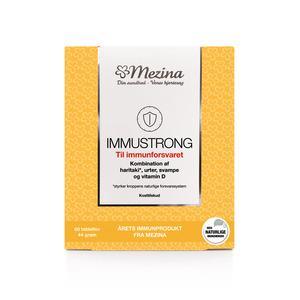 Immustrong - 60 tabletter
