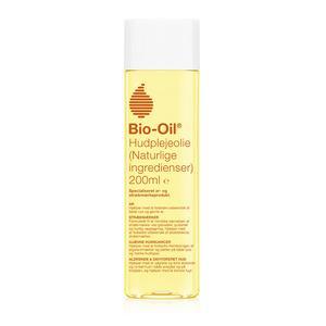 Bio-Oil Naturel - 200 ml