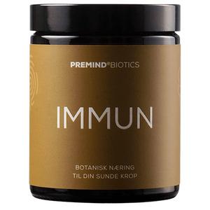 Premind Biotics IMMUN - 60 kaps.