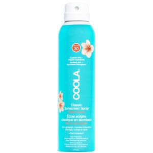 COOLA Classic Body Spray Tropical Coconut SPF 30 -177 ml.