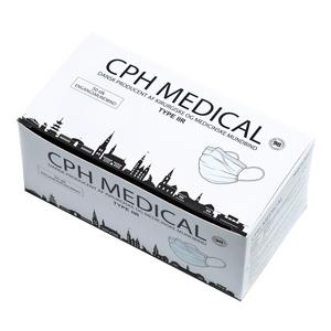 CPH Medical mundbind type ll R - 50 stk.
