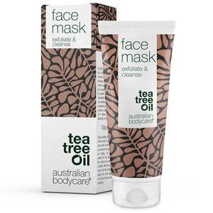 Australian Bodycare Face Mask 100ML