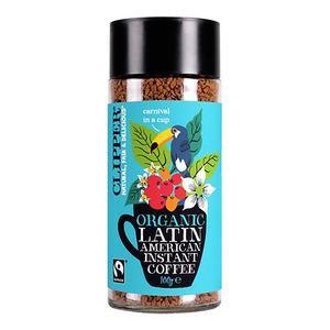 Clipper Instant Kaffe Latin American Ø