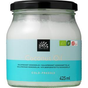 Urtekram Coconot Oil Koldpresset Ø