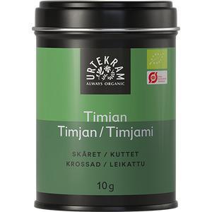 Urtekram Timian Ø