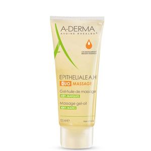 A-Derma Epitheliale Massage Oil - 100 ml