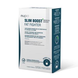 Nupo Slim Boost FAT FIGHTER - 30 stk