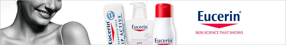 EUCERIN SENSITIVE SKIN